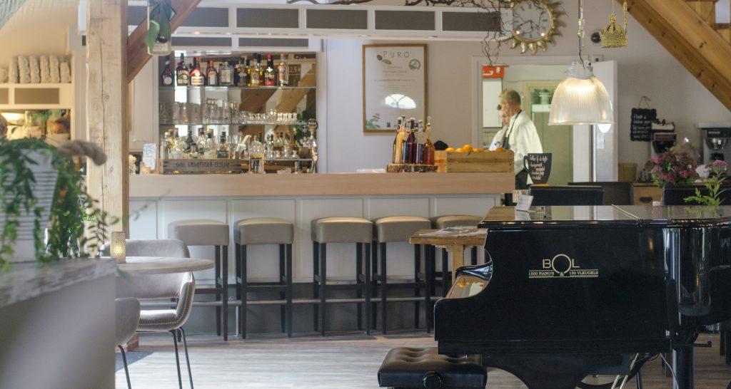 Restaurant Drenthe Landhotel Diever