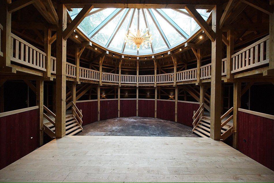 Shakespeare Arrangement Hotel In Drenthe Landhotel Diever