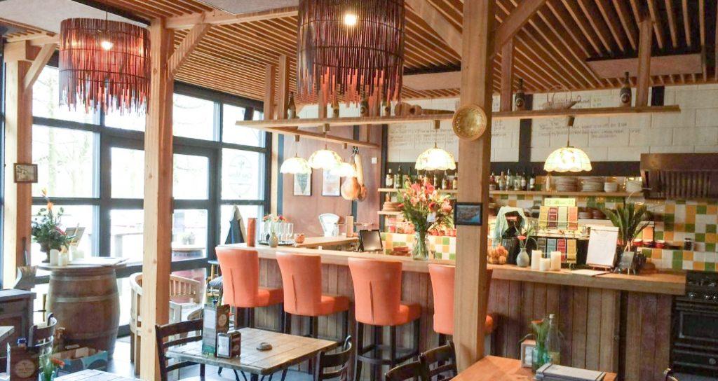 Tapas Restaurant Drenthe Casa Maya